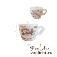 Чашка Эспрессо Свеча СД-549