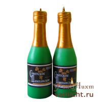 Бутылка Шампанского СД-080